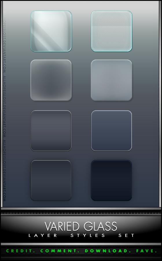 Varied Glass Styles.jpg