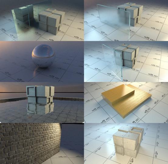 vray for sketchup渲染教程①--渲染参数设定篇