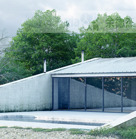 vray for sketchup渲染教程②--材质篇